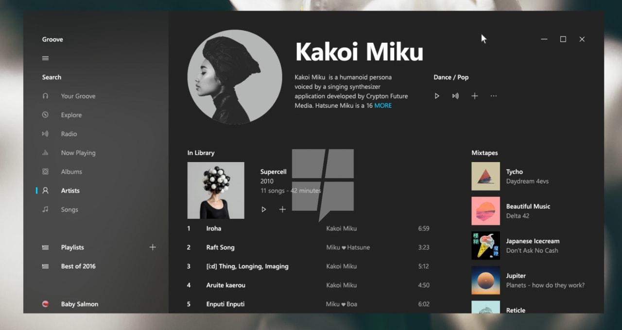 Project NEON: la nuova UI di Windows si mostra nelle prime immagini (foto)
