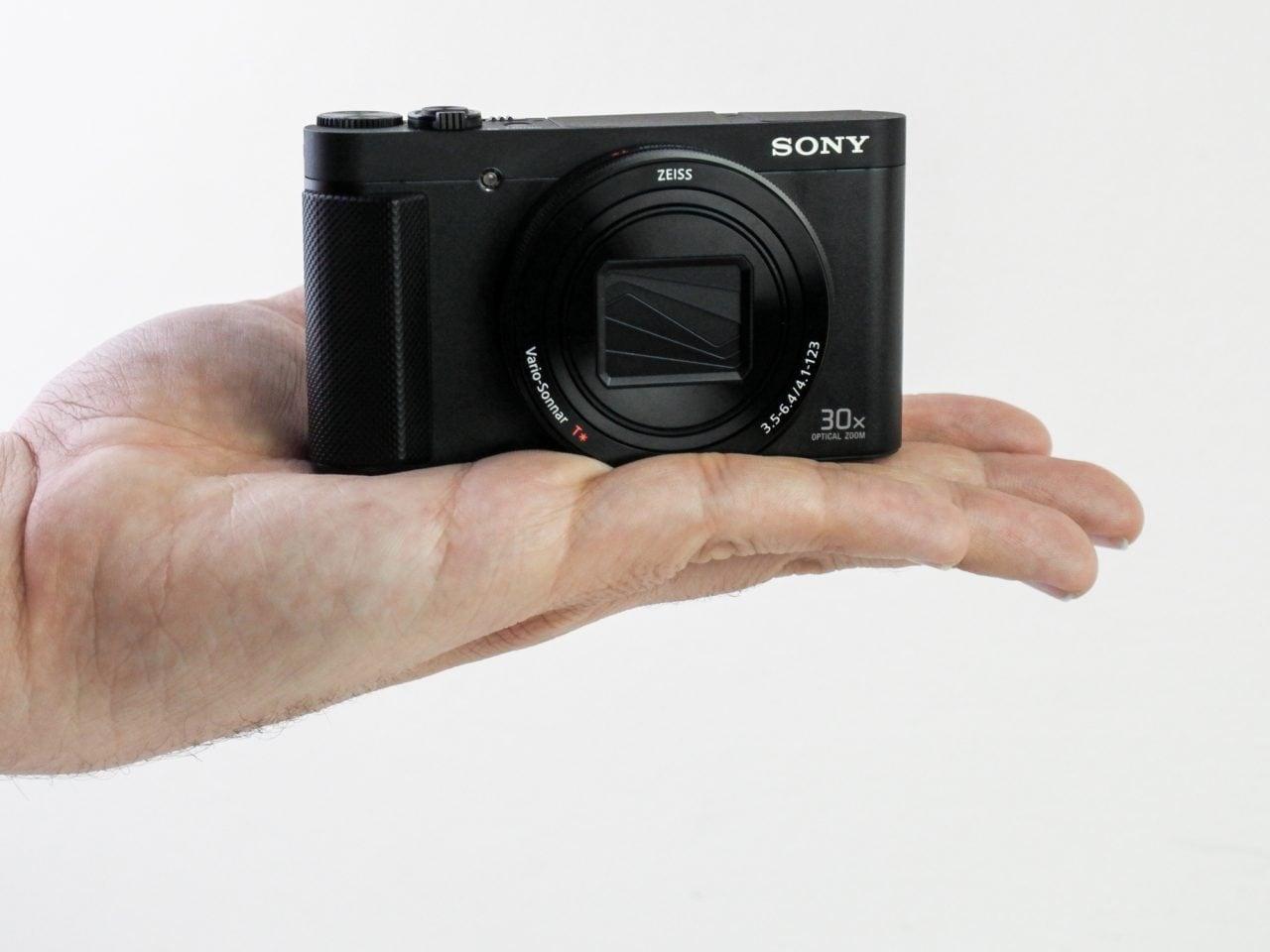 Sony DSC-HX90