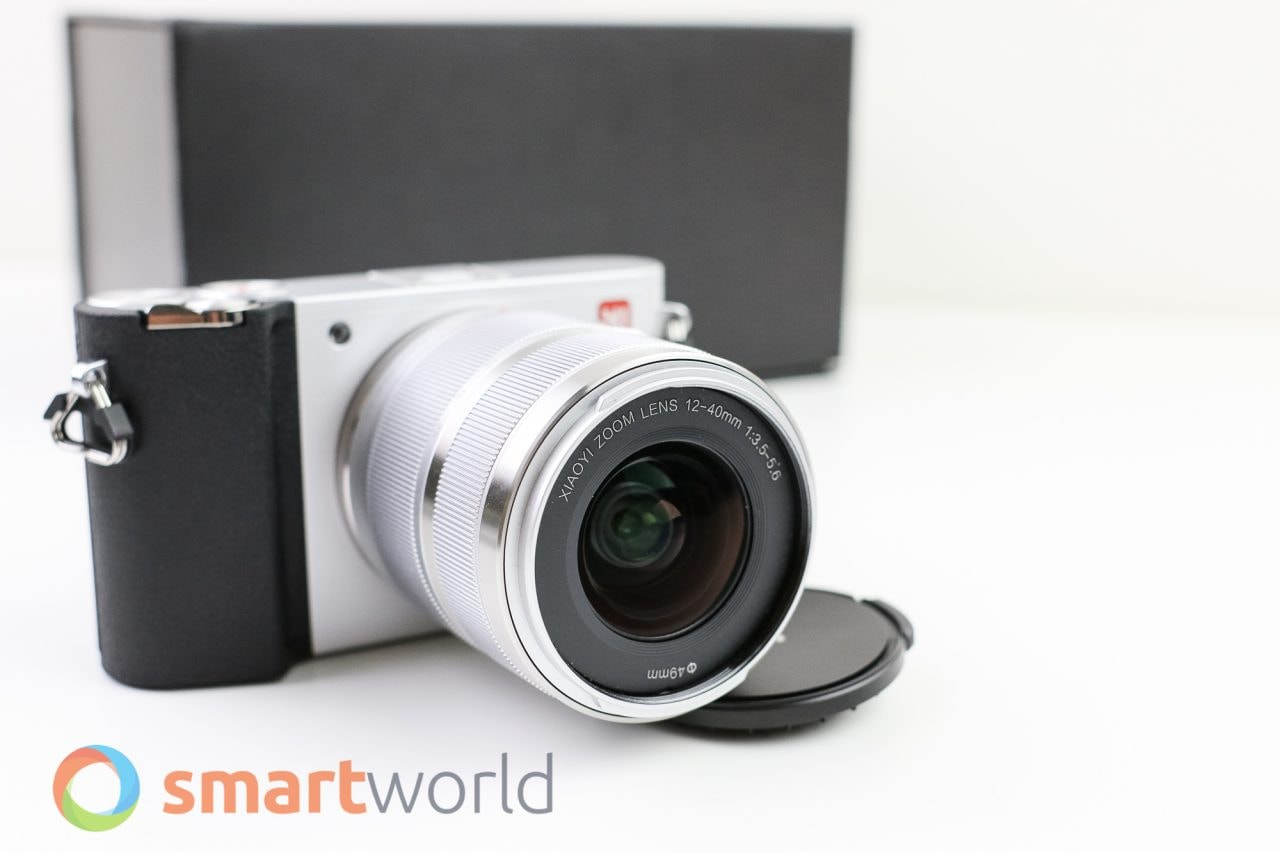 Su Amazon vi aspettano mirrorless ed action cam Yi, box TV Android ed un power bank con Quick Charge