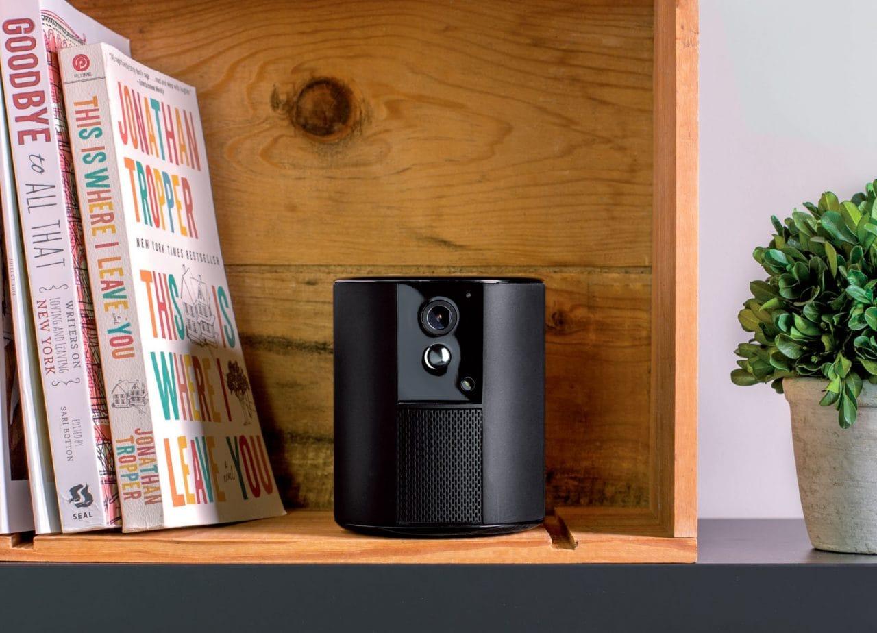 Somfy One: sistema di videosorveglianza all-in-one per la casa connessa (foto)