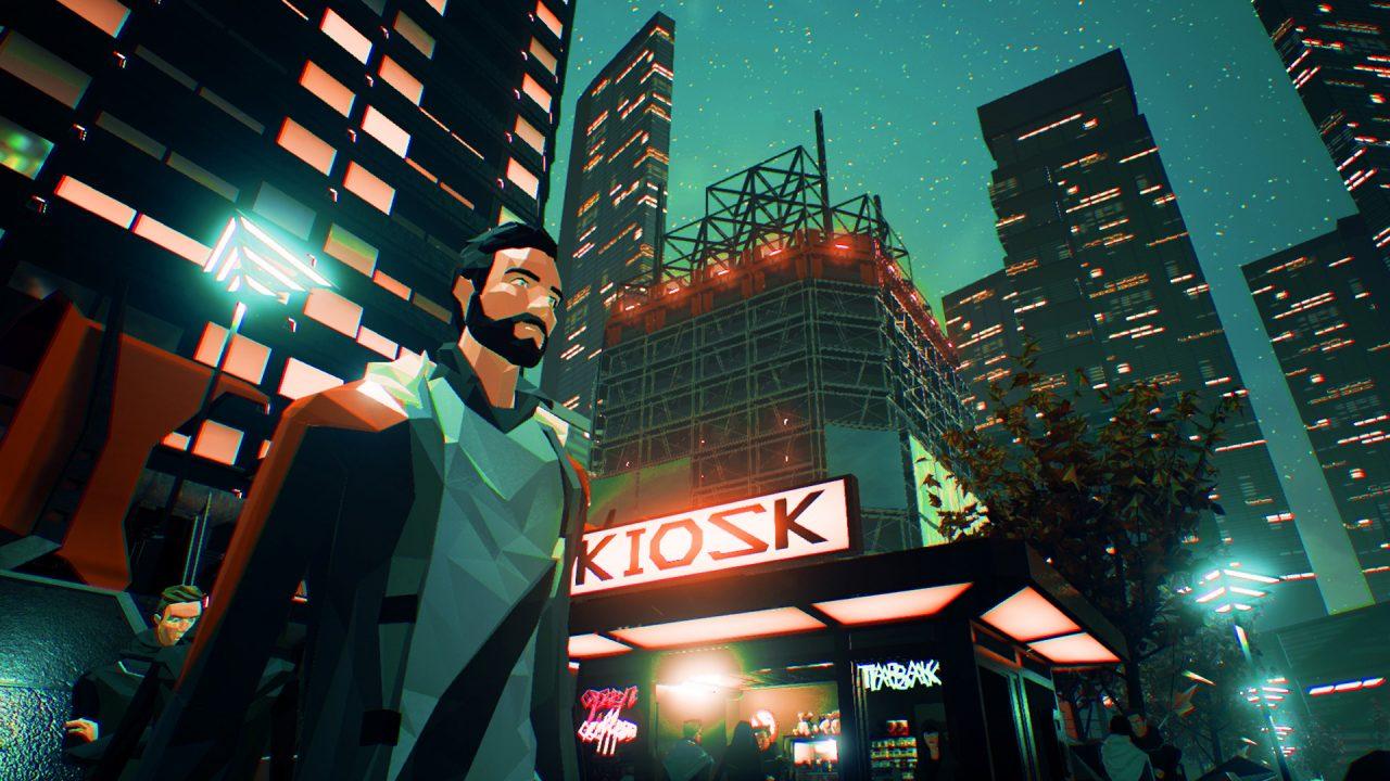 State of Mind è un'interessante avventura distopica in arrivo anche su Nintendo Switch (foto e video)