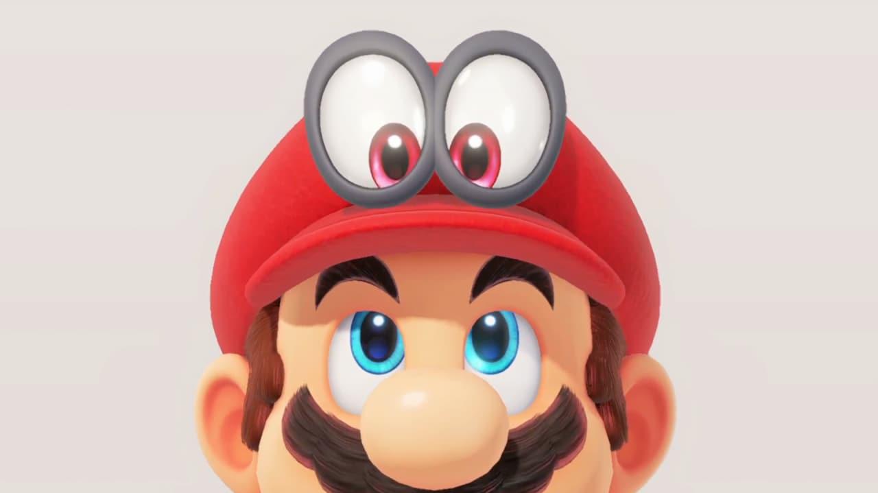 Super Mario Odyssey ha sbancato Amazon: è il gioco più venduto del 2017