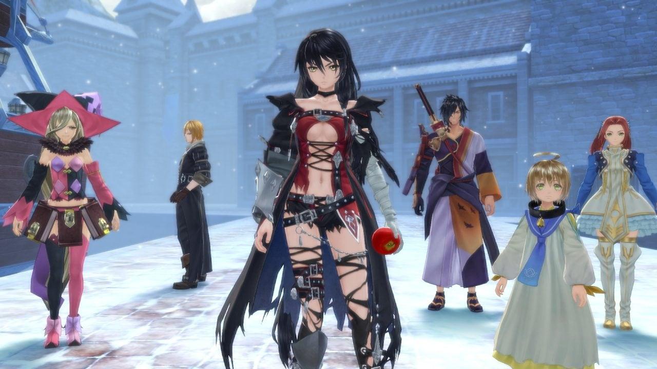 Scaricate subito la demo di Tales of Berseria su PS4 e PC! (video)