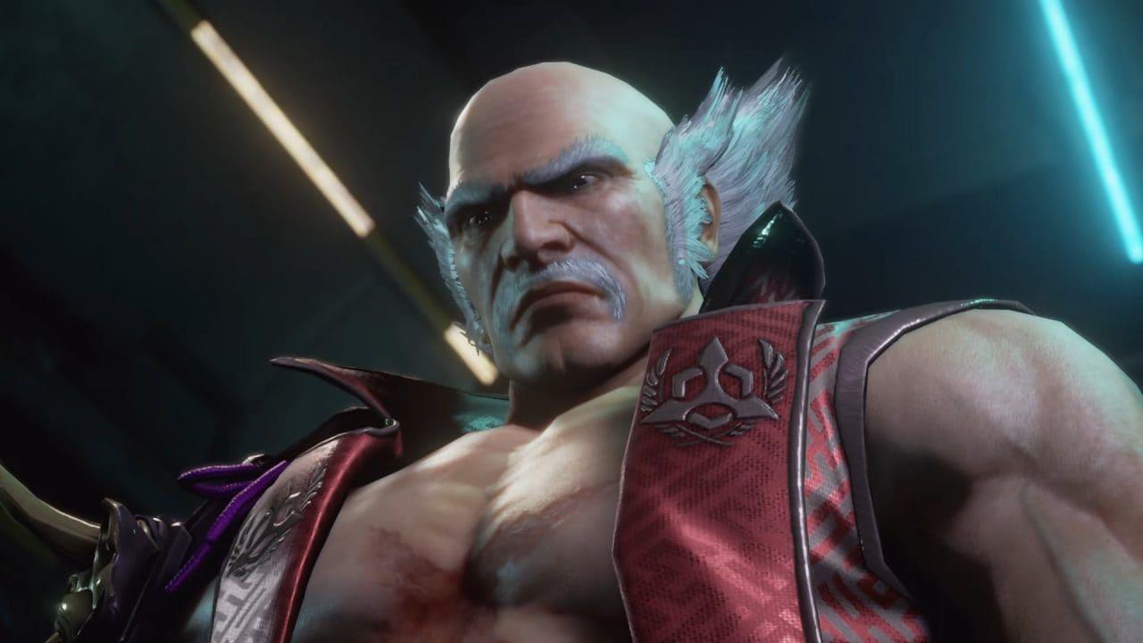 Finalmente abbiamo una data di uscita (e tanti dettagli) di Tekken 7! (foto e video)