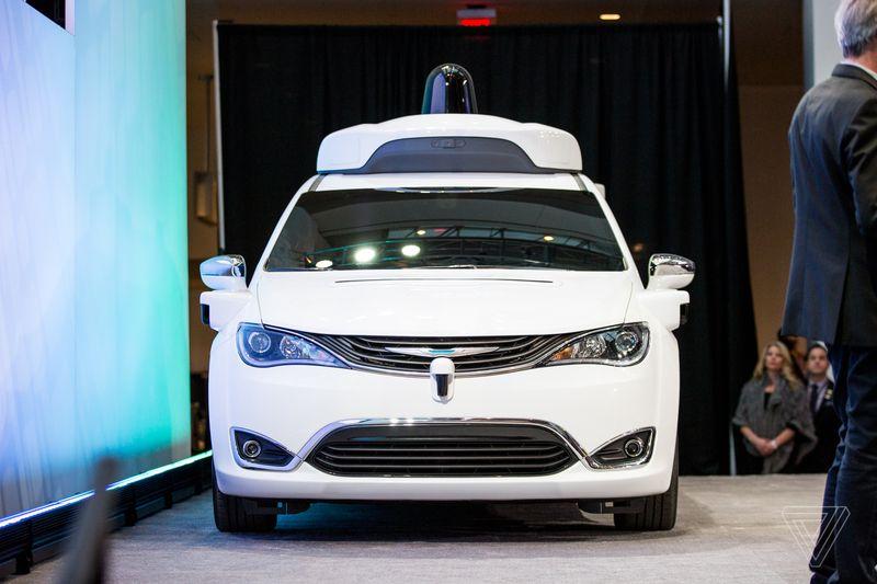 Le auto a guida autonoma di Google sono sempre più sicure