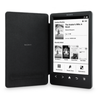 ebook-reader-sony