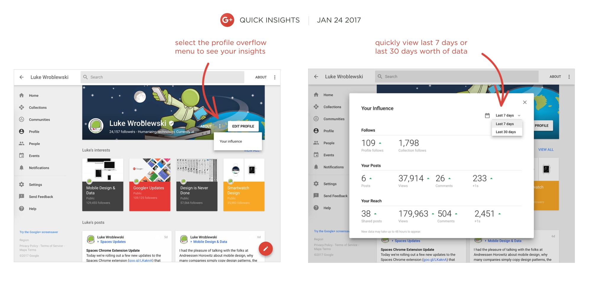 google-quick-insights