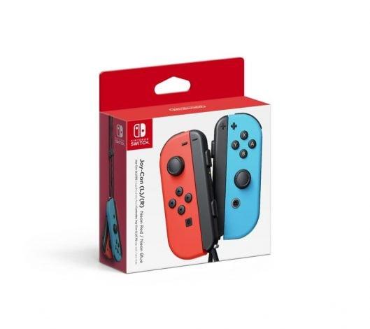 Nintendo Switch: nuove info grazie ai suoi accessori!