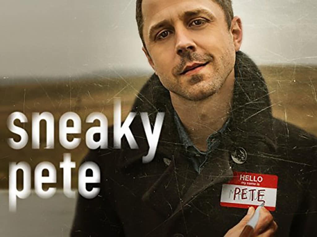 Sneaky Pete, la serie con Bryan Cranston, in Italia da domani su Prime Video