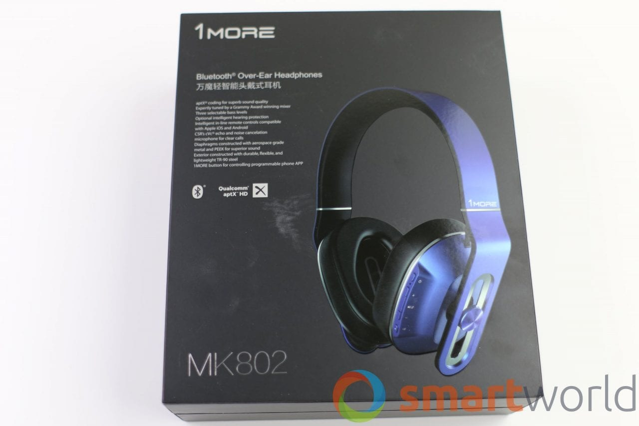 1More MK802