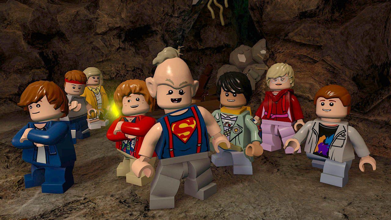 LEGO Dimensions: in arrivo i pacchetti di espansione de I Goonies, Supercar, LEGO City e Harry Potter (foto e video)