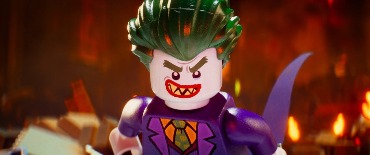 Che mondo sarebbe senza Joker!