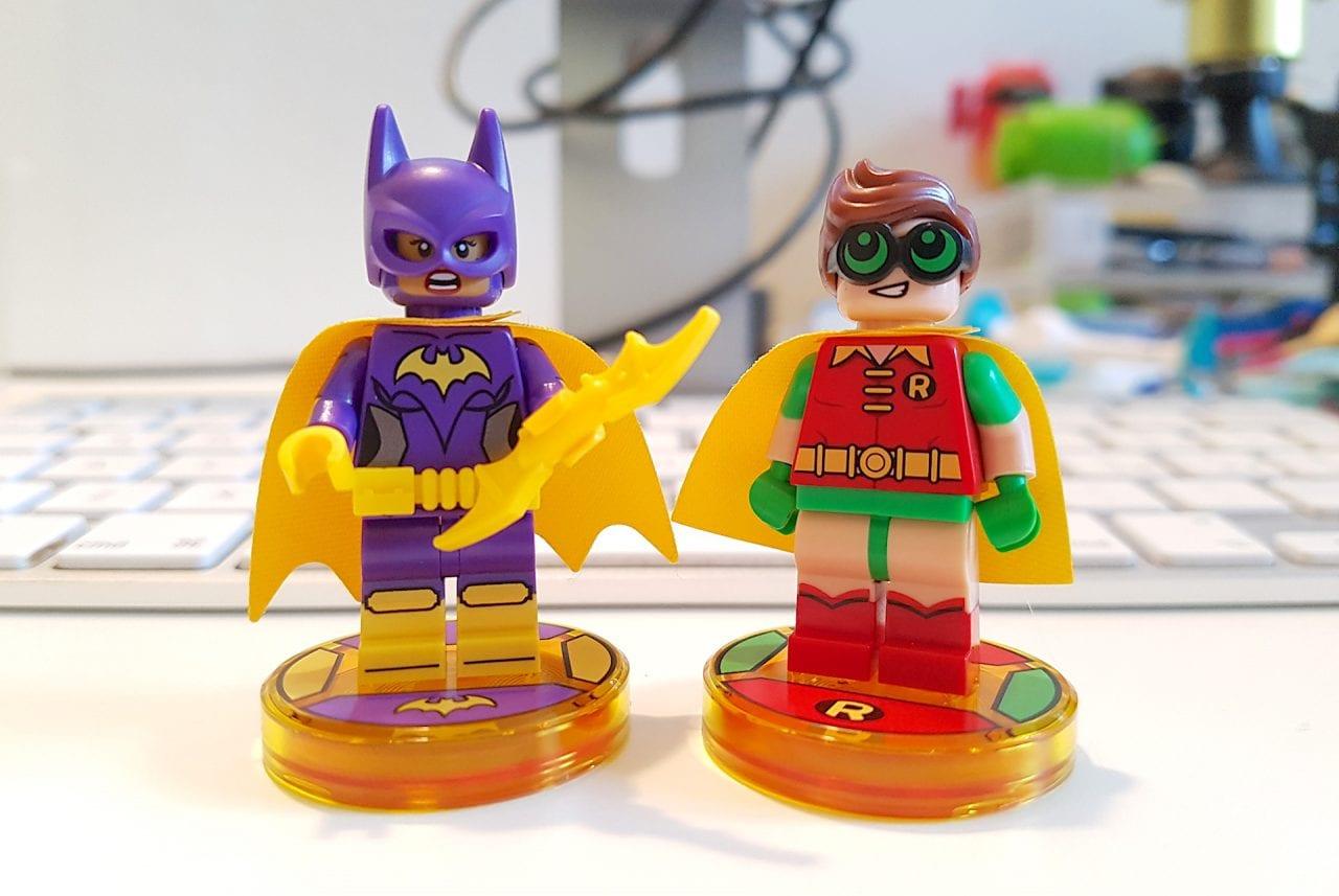 Disponibili lo Story Pack di LEGO Batman - Il Film e altre gustose novità per LEGO Dimensions
