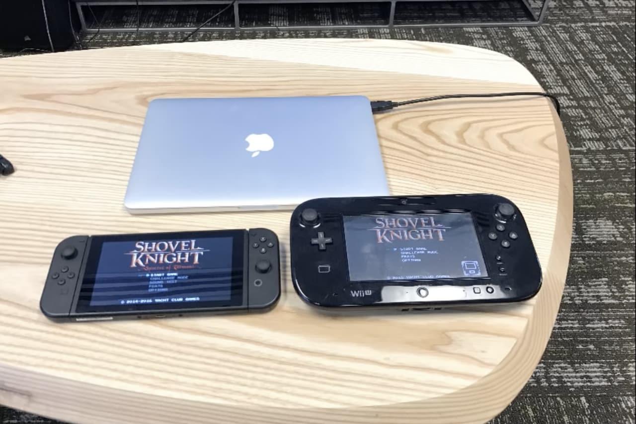 Addio Nintendo Wii U 232 Stato Breve E Neanche Troppo