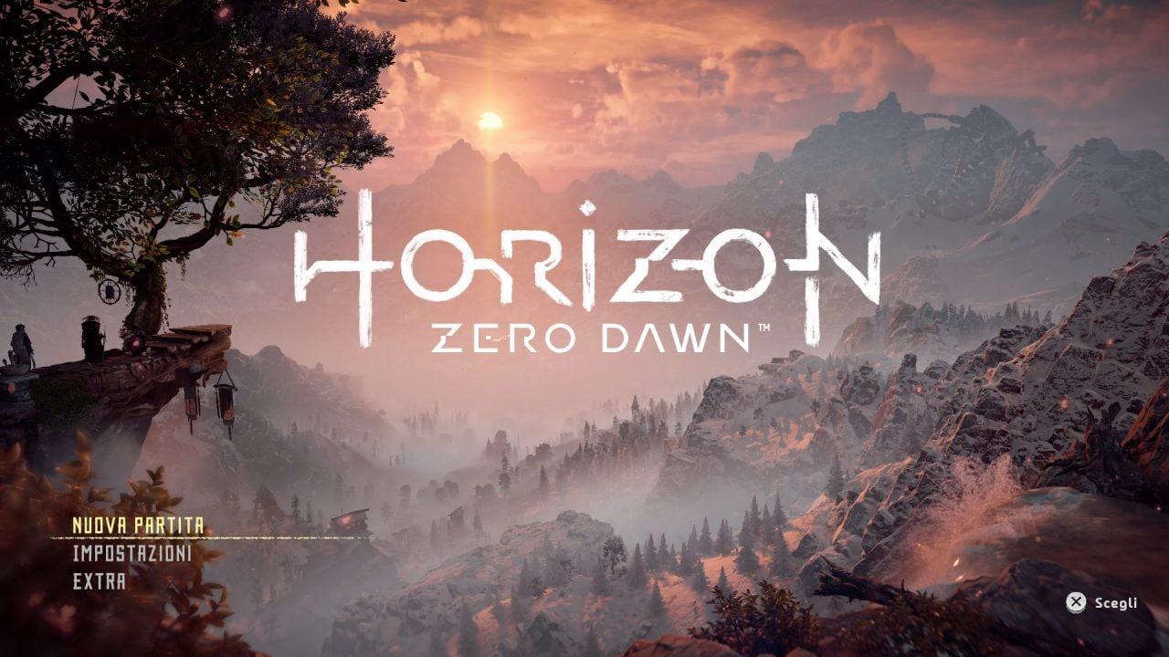 È ufficiale: in estate giocheremo a Horizon: Zero Dawn su PC