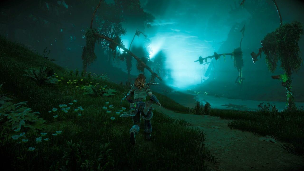 Recensione Horizon Zero Dawn - Il mondo di gioco è più vasto di quanto si possa pensare.