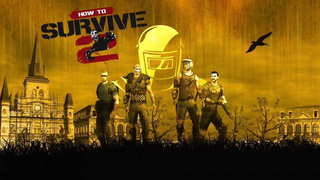 How to Survive 2: sopravvivere ad un'apocalisse zombie non è affatto banale (recensione)