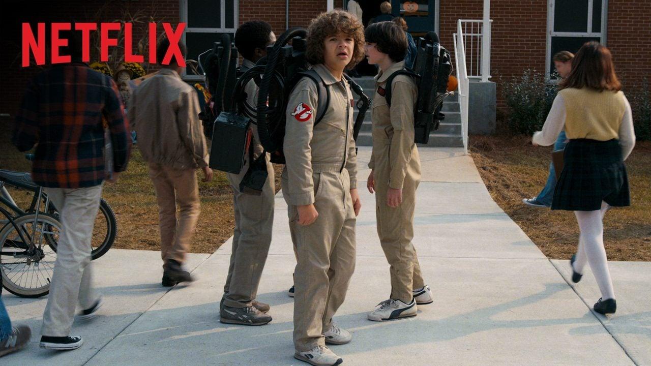 Le cose si mettono male nel primo trailer della seconda stagione di Stranger Things