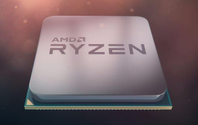 AMD annuncia le nuove APU Ryzen 5000 G-Series con grafica Radeon integrata