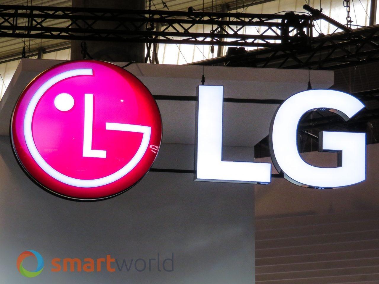 I nuovi robot di LG sono capaci di svolgere mansioni da cameriere, facchino e carrello della spesa