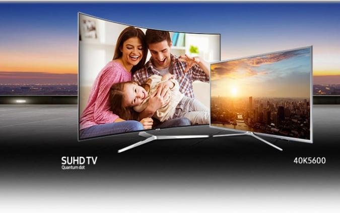 C'è un problema di luminosità con i sottotitoli in tanti TV Samsung, e l'azienda non sembra far nulla