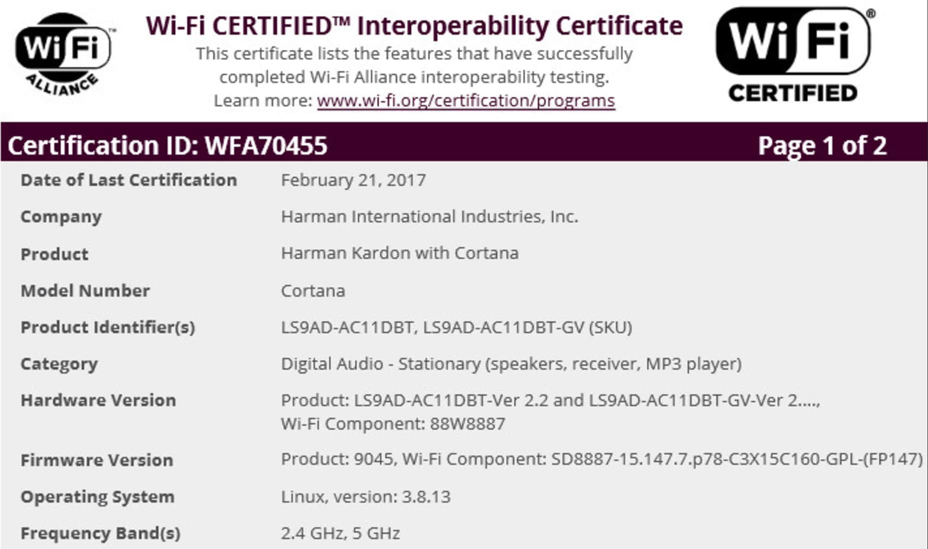 speaker-harman-kardon-certificazione-wi-fi