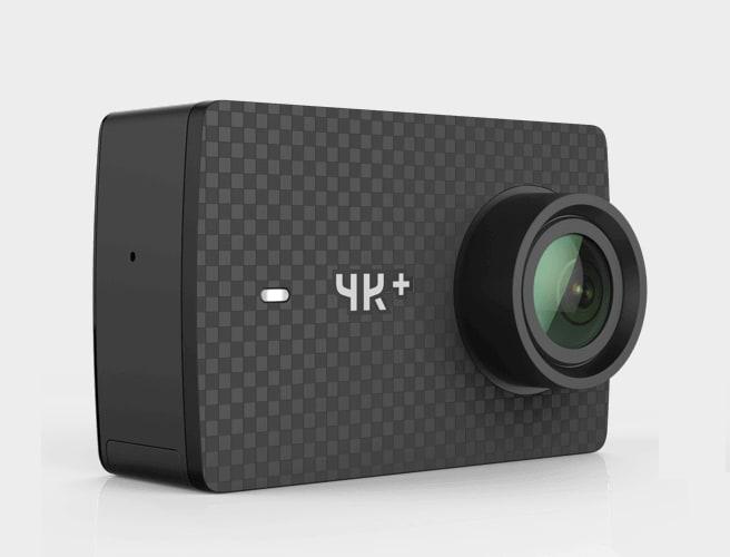 YI 4K+: date un'occhiata da vicino alla GoPro killer 4K/60 fps in questo hands-on (video)