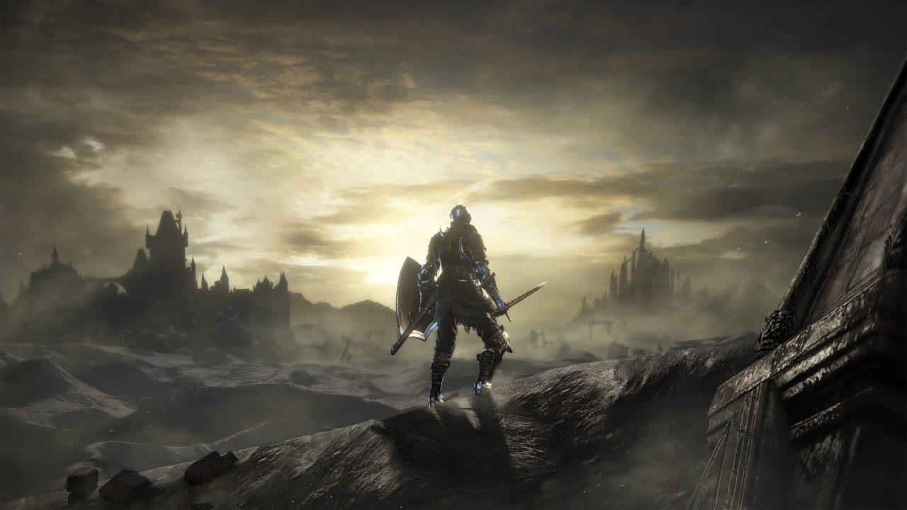 Dark Souls III: The Ringed City apre le porte: sarete così coraggiosi da affrontarla? (video)