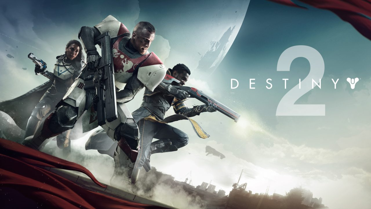 Nuovo trailer di Destiny 2, confermata la versione per PC! (video)