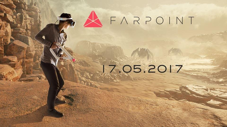 Farpoint è l'esclusiva più promettente in assoluto per PSVR (foto e video)