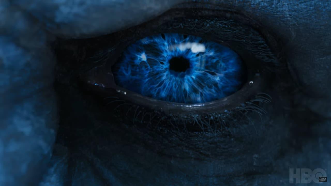 Il nuovo teaser di Game of Thrones è una camminata verso il trono in stile anni '90 (video)