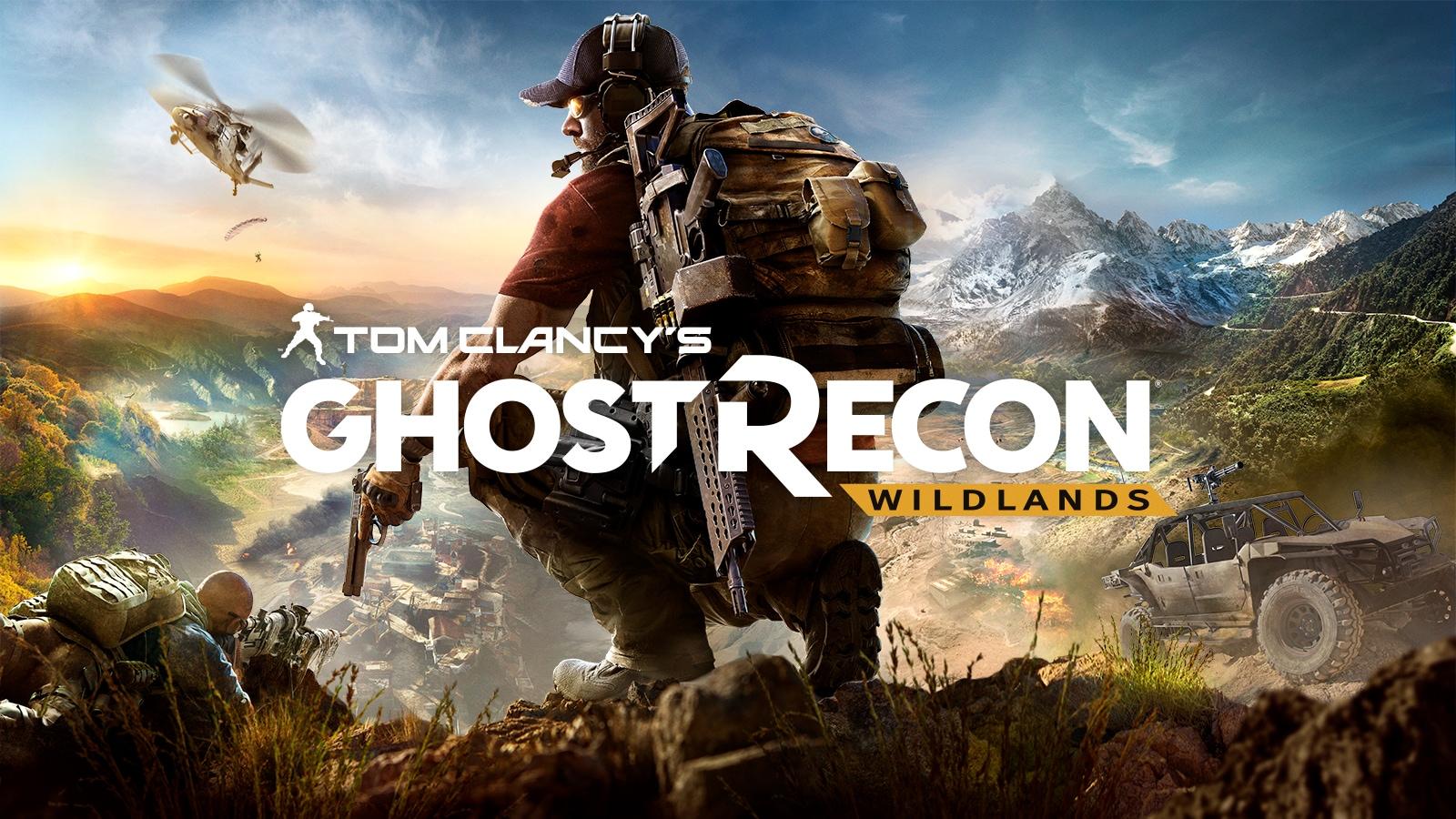 Recensione Ghost Recon: Wildlands