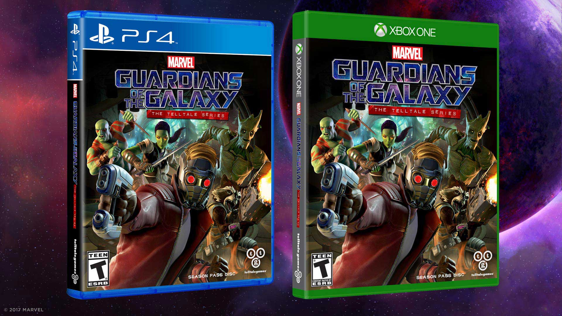 Guardians of the Galaxy Telltale (3)