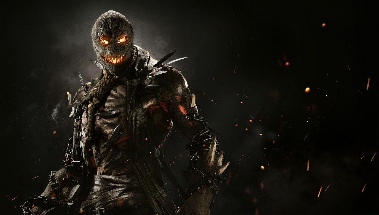 """""""È bello essere cattivi!"""" urla il nuovo trailer di Injustice 2 (video)"""