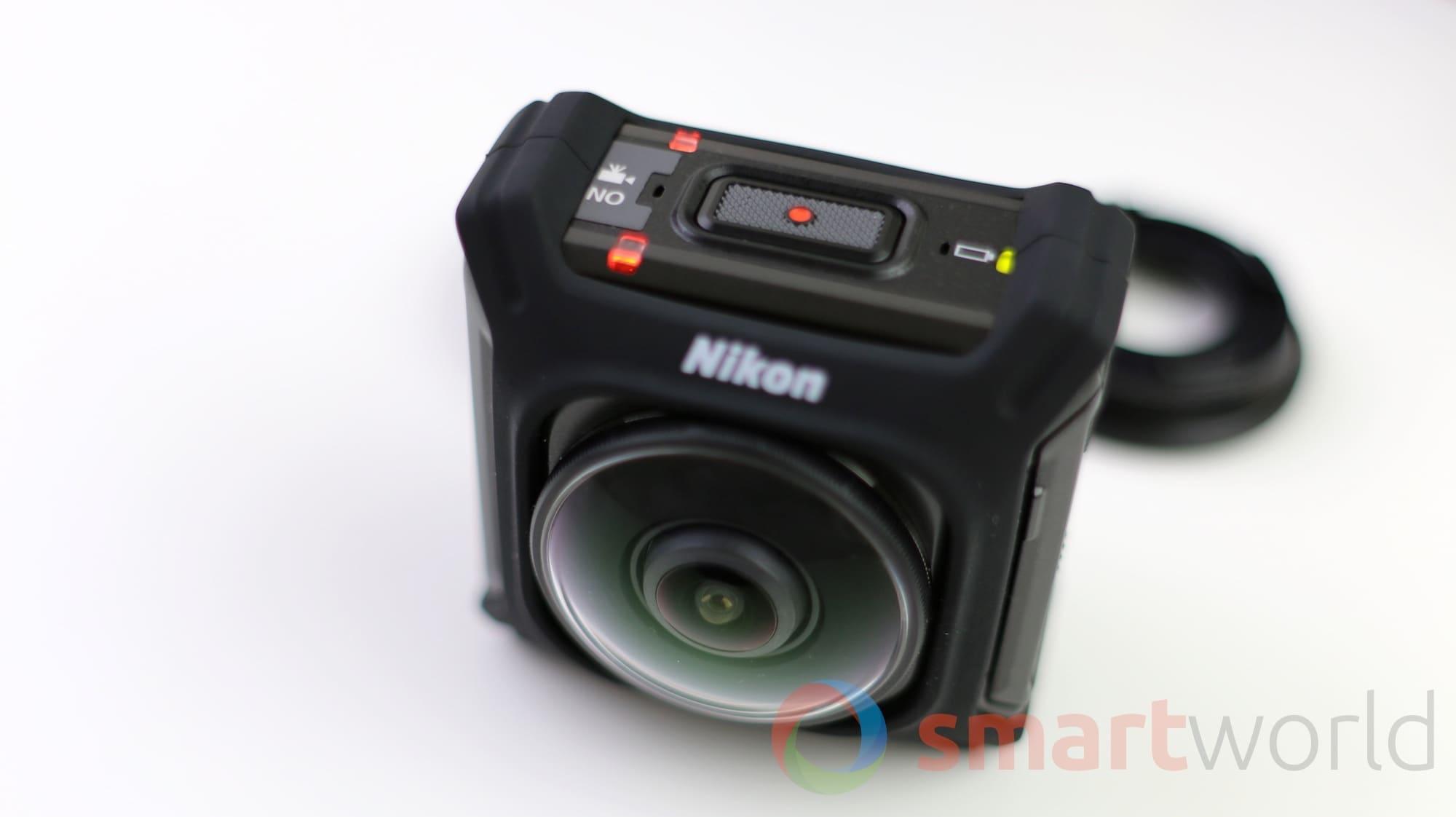 Nikon KeyMission 360 – 9