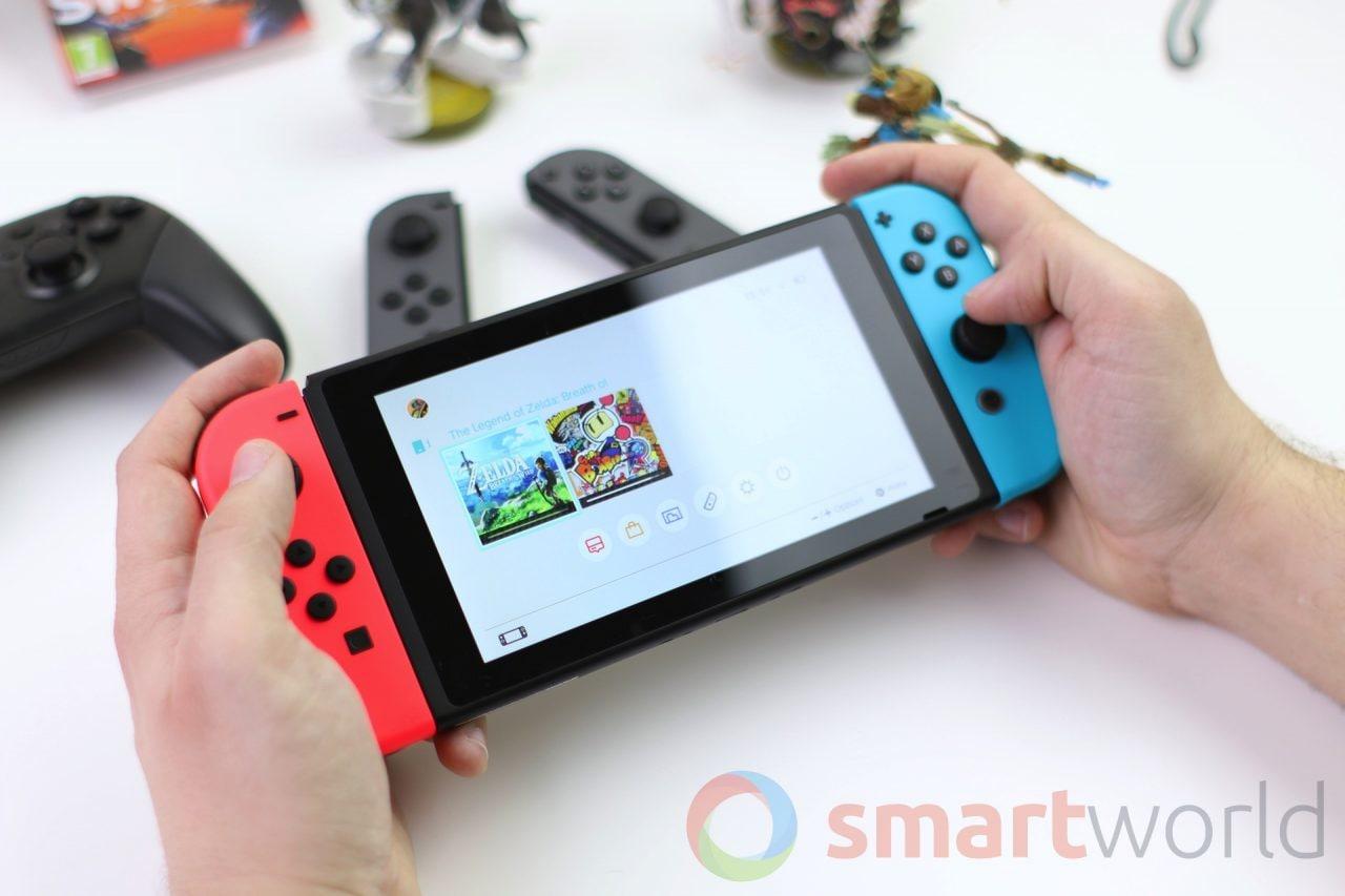 Nintendo Direct: tutte le gustose novità in arrivo su Nintendo Switch annunciate nelle ultime ore