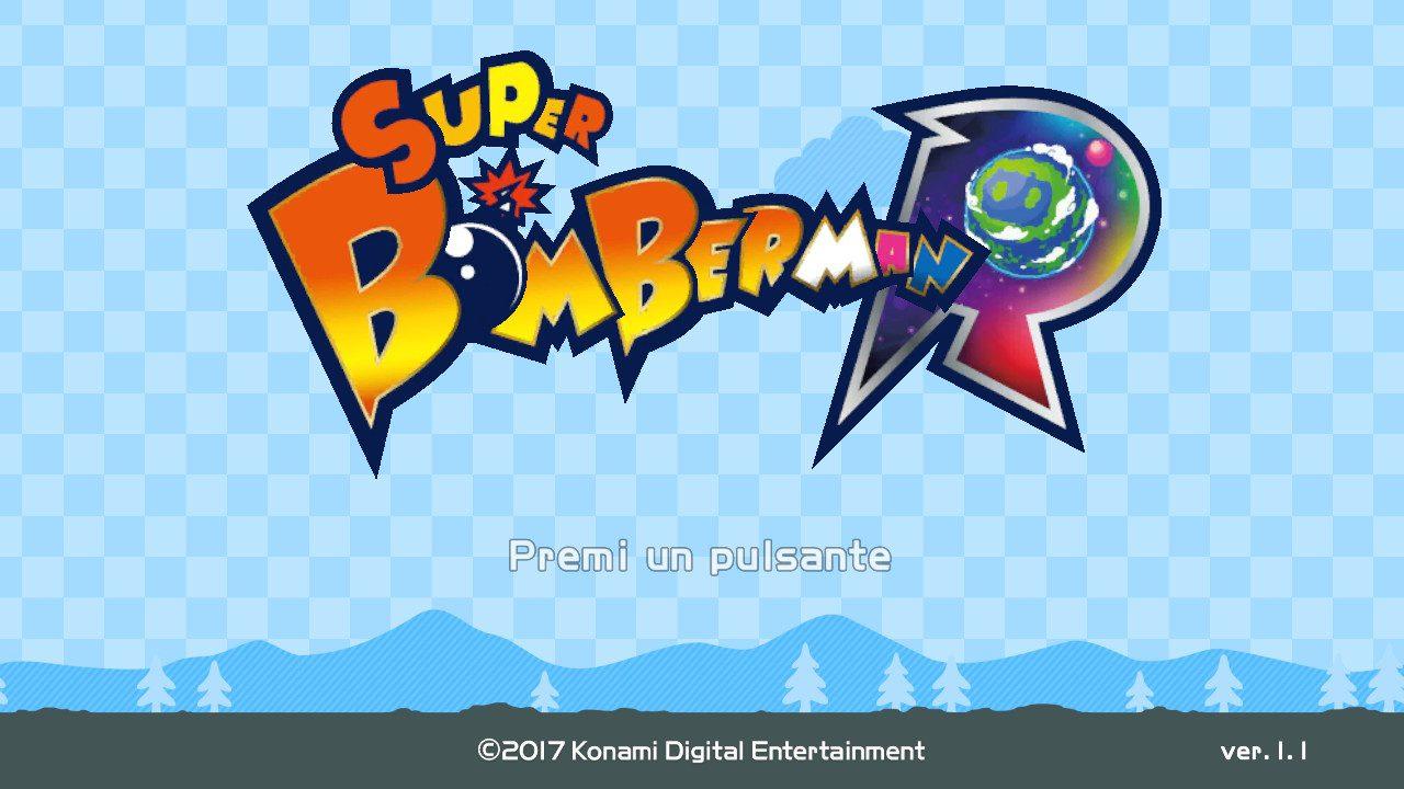 Super Bomberman R da giugno anche su PC, PS4 e Xbox One con nuovi personaggi esclusivi (foto e video)