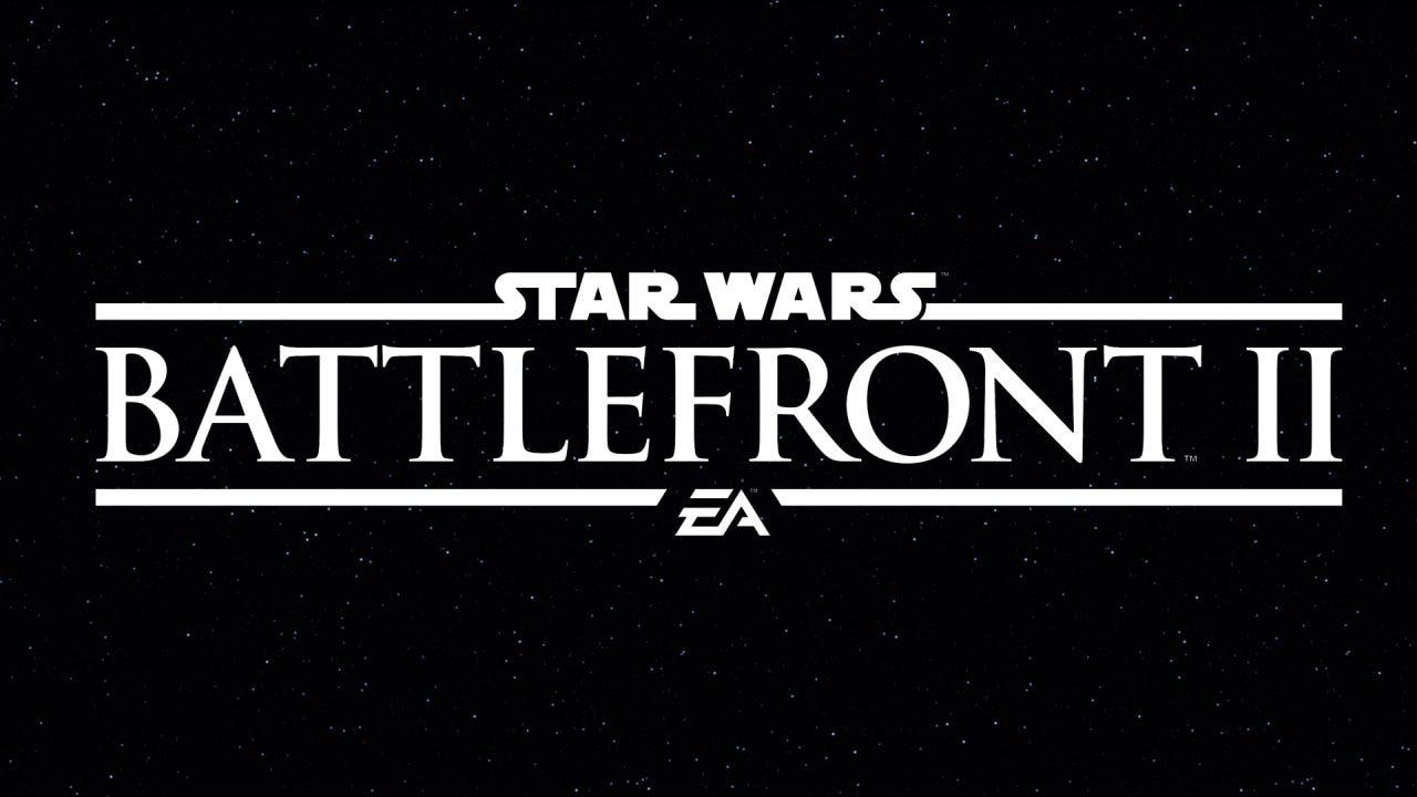 Star Wars Battlefront II è ufficiale
