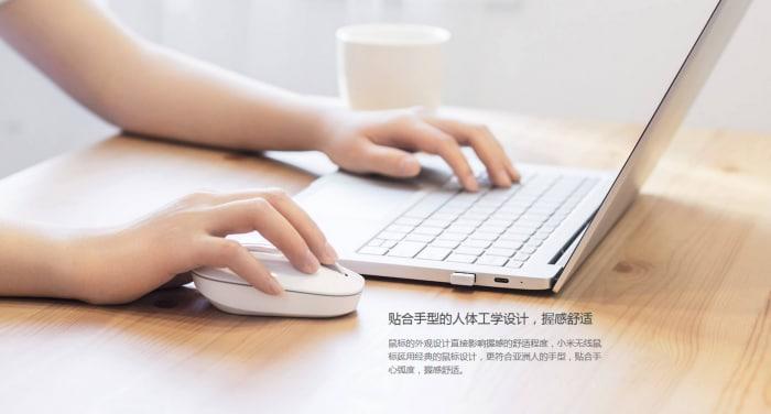 Xiaomi presenta un nuovo mouse wireless... ma solo per asiatici! (foto)