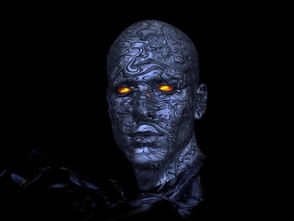 Elon Musk vuole trasformarci in cyborg con Neuralink, la sua nuova azienda