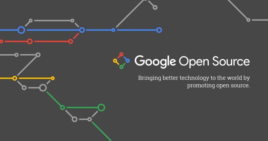 Google presenta un nuovo sito dedicato a tutti i suoi progetti open source