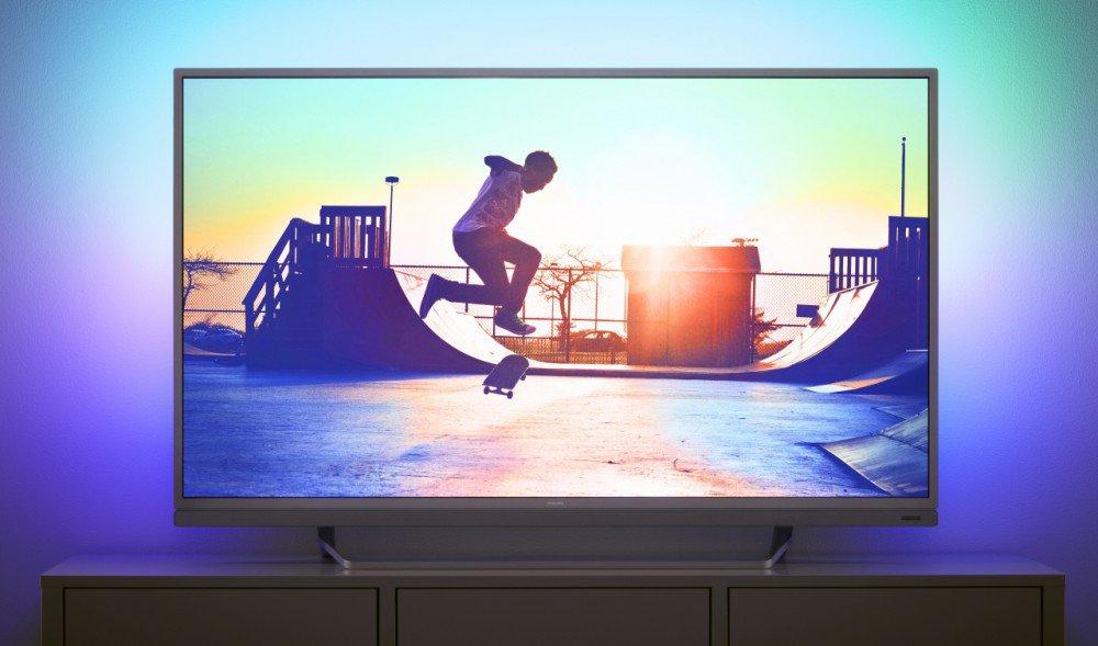 Philips quasi pronta per portare Oreo sui suoi Android TV: si parte a novembre