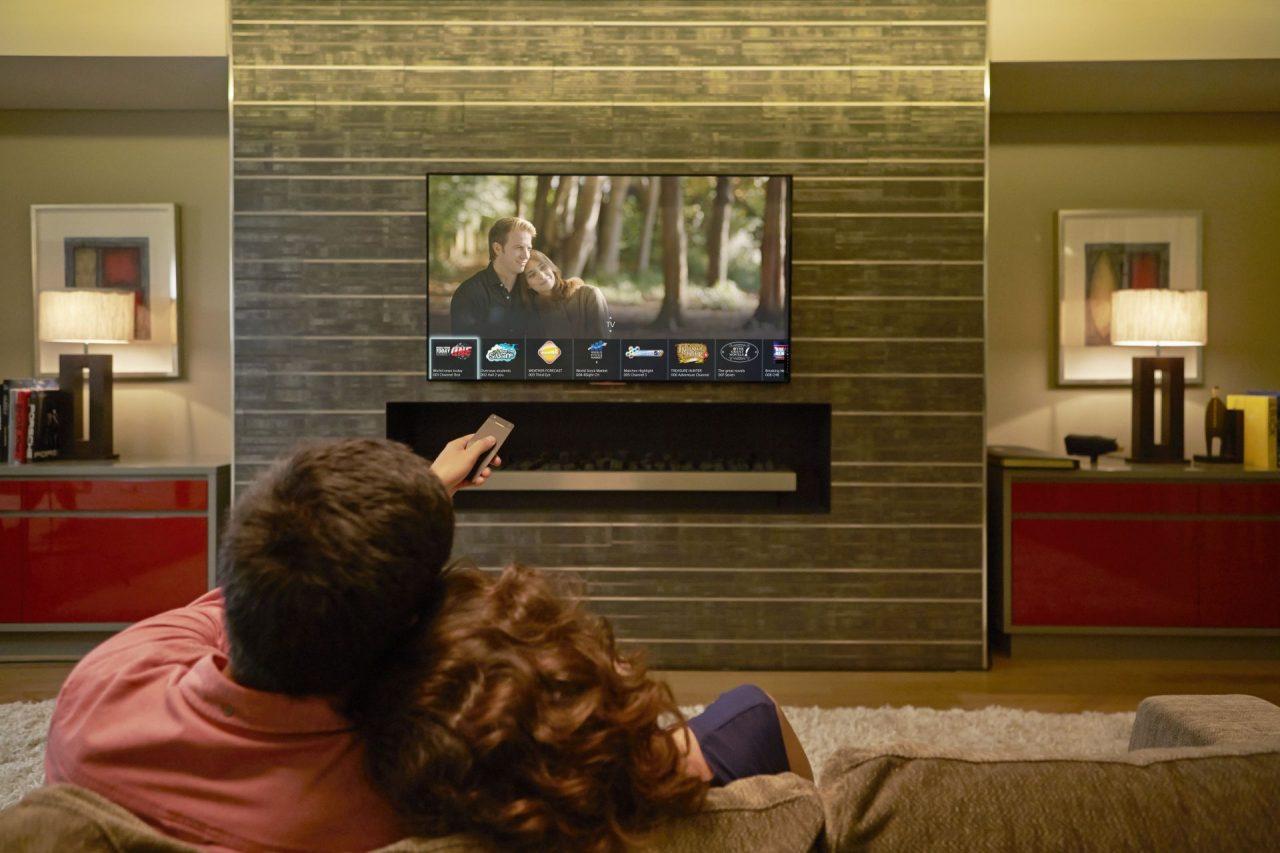 Euronics sconta 12 TV del 20%: solo online e fino al 21 maggio, anche un HDR 4K a 480€