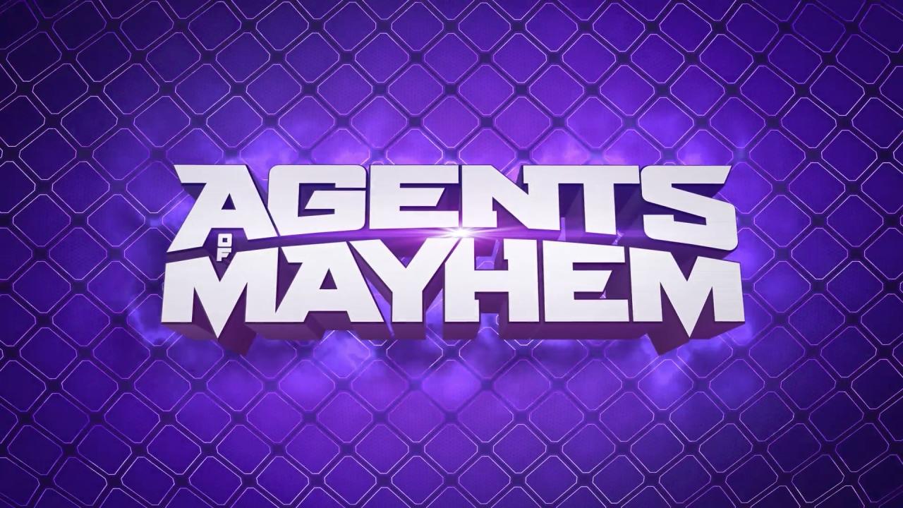 """Agents Of Mayhem promette battaglie """"Caos contro il Male"""" sulle note di A-Team (video)"""