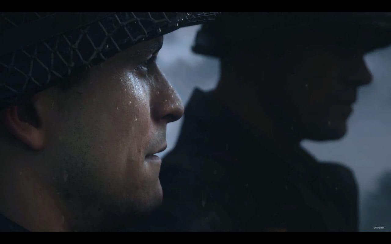 Call of Duty: WWII – Ciao spettacolarità, benvenuta umanità