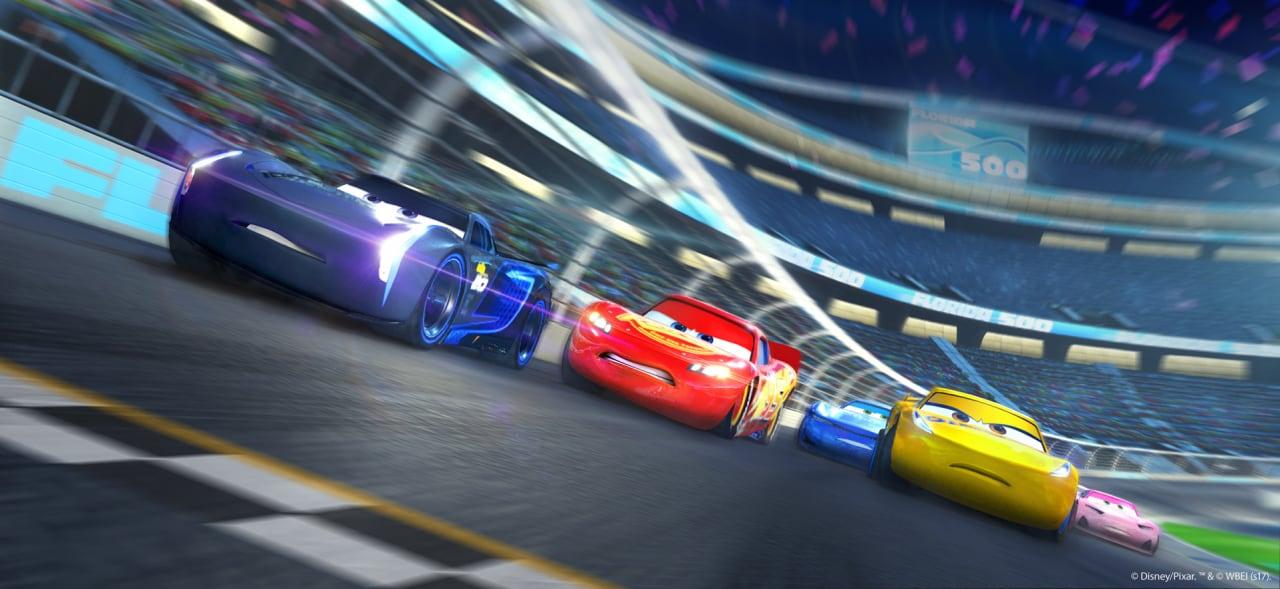 Cars 3: In gara per la vittoria, un degno competitor di Mario Kart? (recensione)