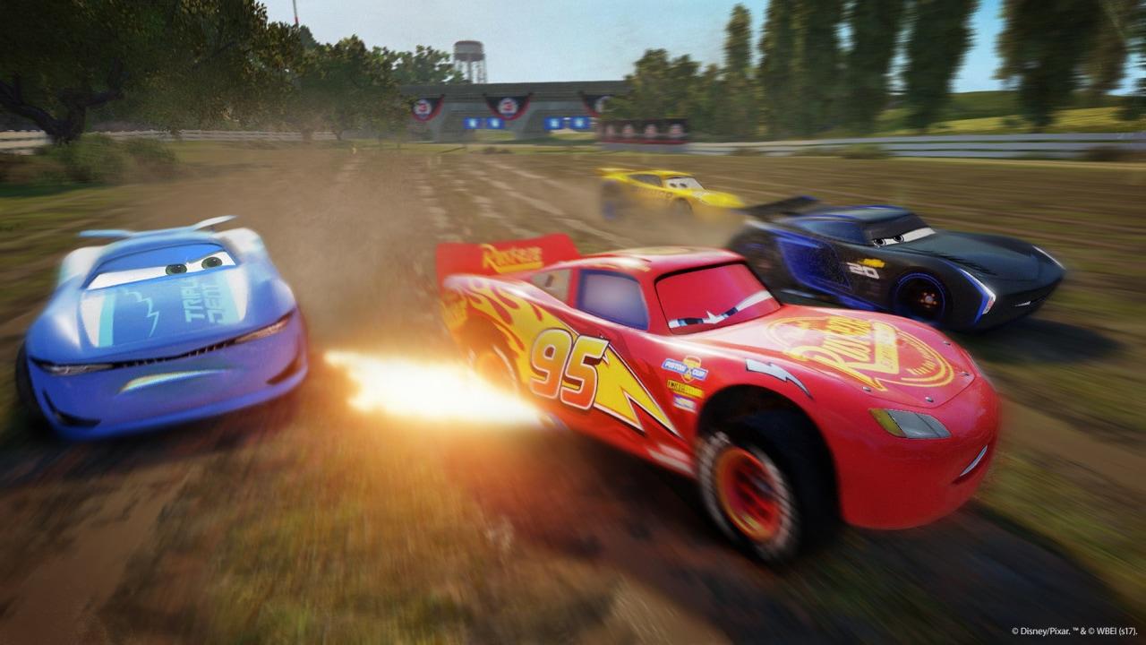 Cars 3: In gara per la vittoria disponibile da oggi per tutte le console (aggiornato: trailer di lancio)