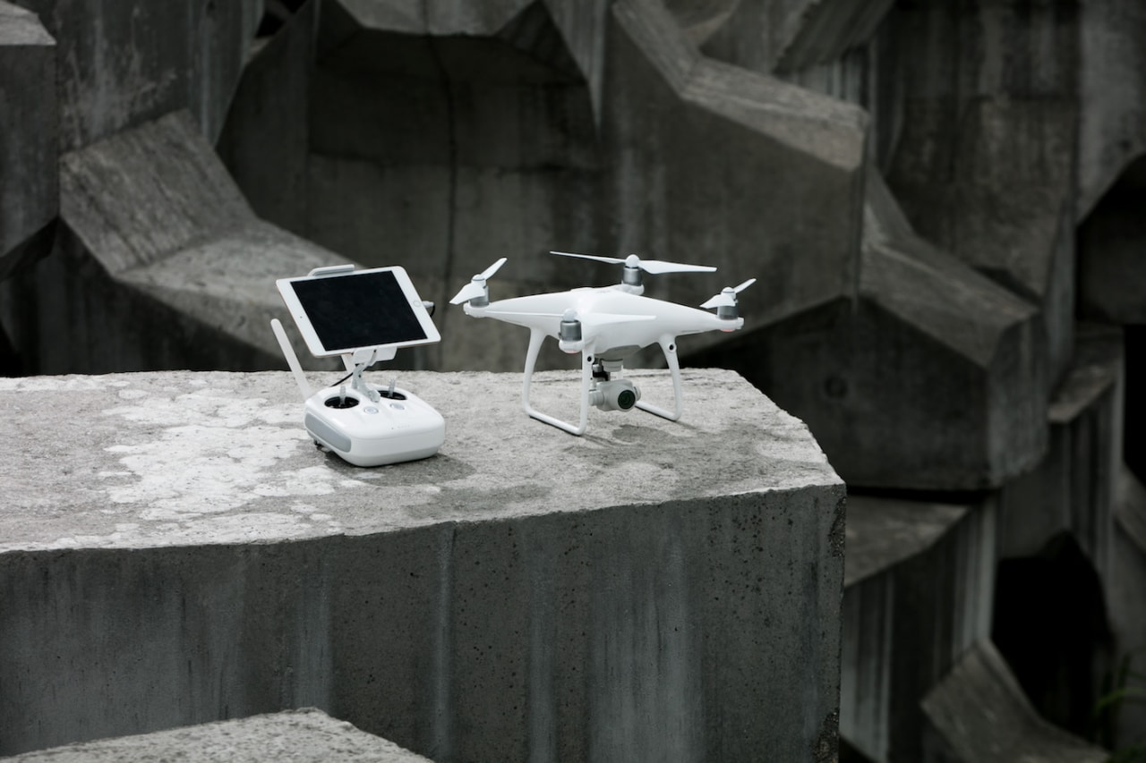 "DJI Phantom 4 Advanced: il nuovo drone ""entry level"" per video 4K a 60 fps (foto)"