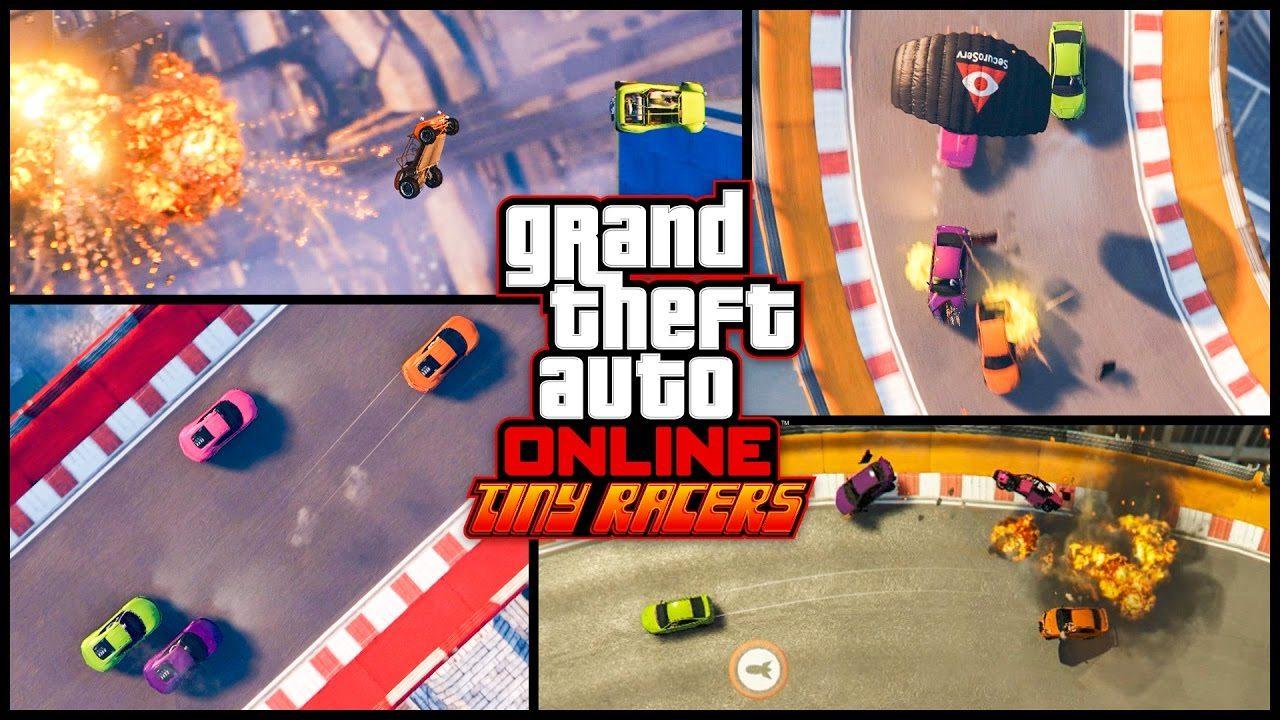 """No, vabbè, ma quanto è bella la nuova modalità di GTA Online """"Pilotini""""? (video)"""