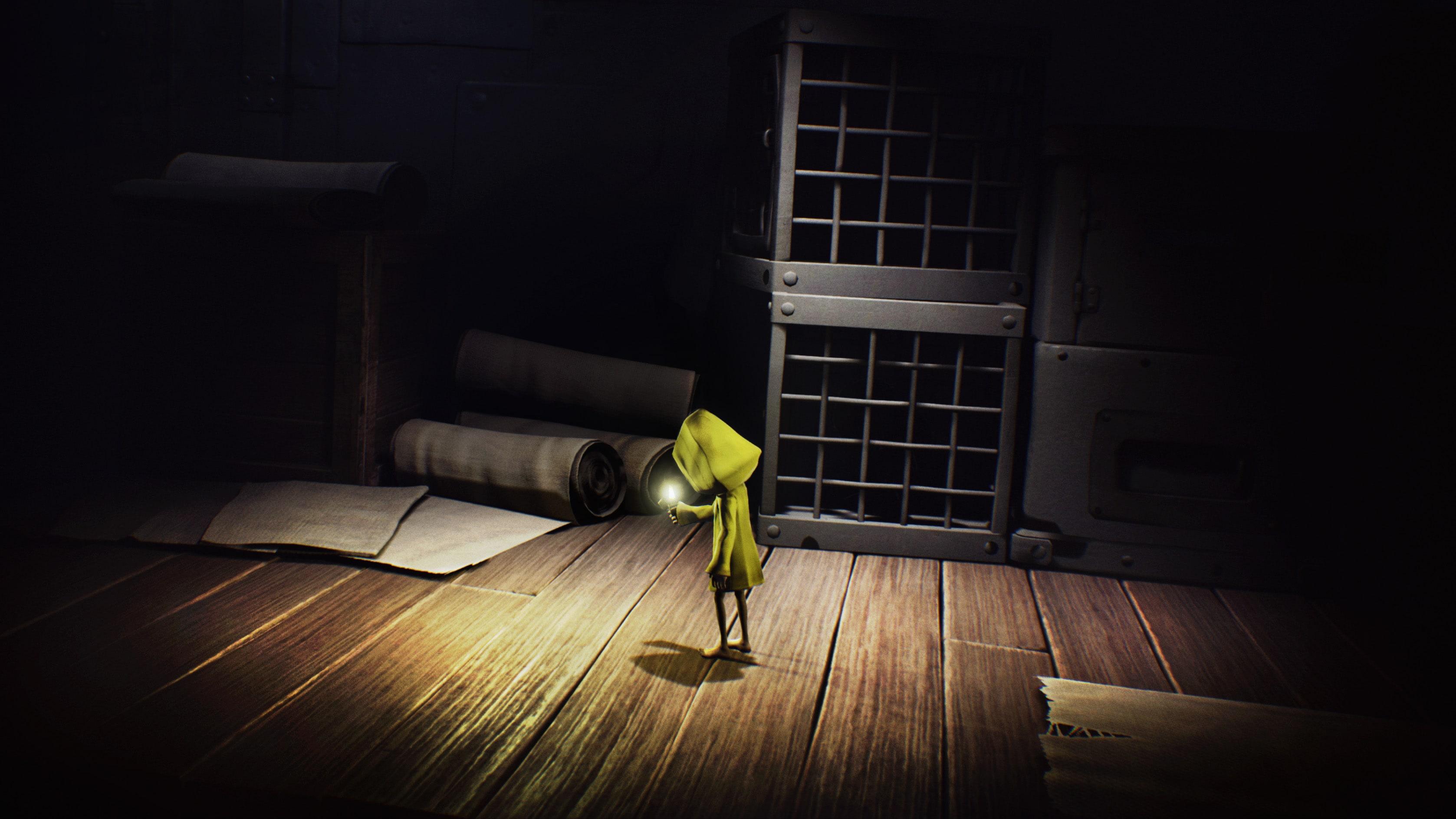 Little Nightmares (9)